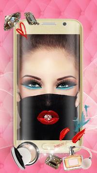 Makeup Photo Editor screenshot 23