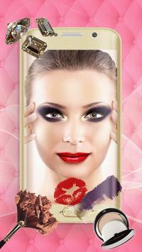 Makeup Photo Editor screenshot 4