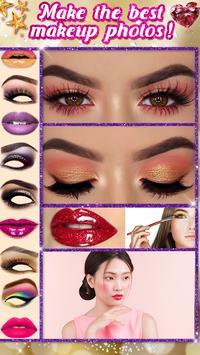 Makeup Photo Editor screenshot 8