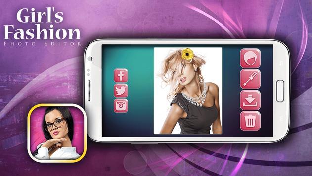 FashionMania : Beauty Camera poster