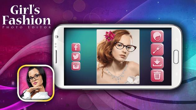 FashionMania : Beauty Camera screenshot 1