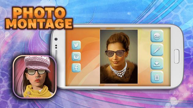 Photo Montage screenshot 4
