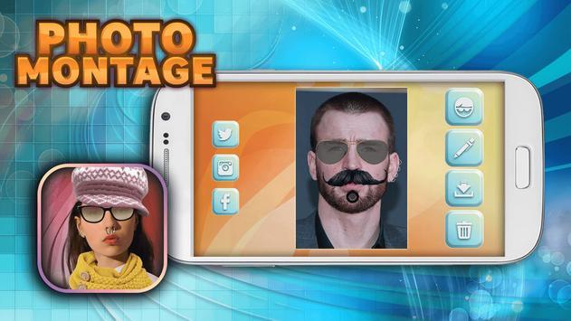 Photo Montage screenshot 5