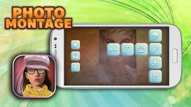 Photo Montage screenshot 7