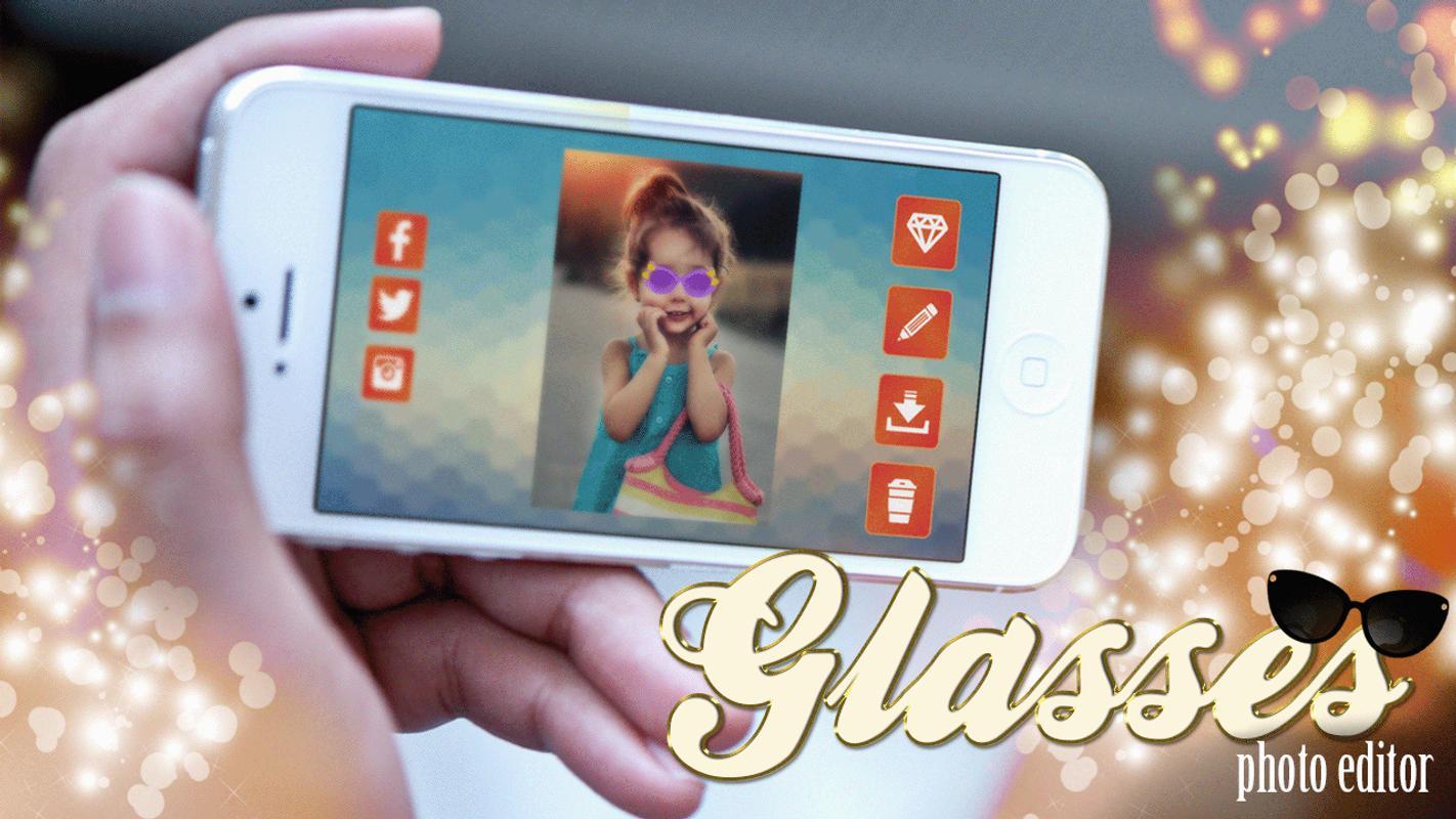 b5e94e4344703 Provador Virtual Óculos para Android - APK Baixar