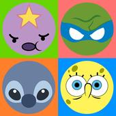 Emoji Memory Challenge 004 icon