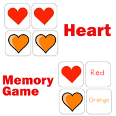 Heart Memory Remember icon