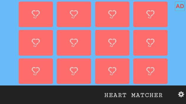 Heart Memory Remember poster