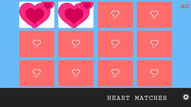 Heart Memory Remember screenshot 1