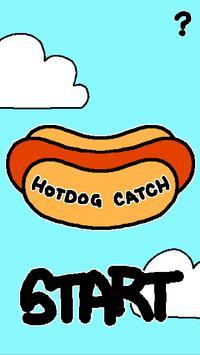 Hotdog Catch poster