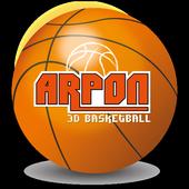Arpon 3D Basketball icon