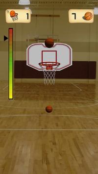 Arpon 3D Basketball screenshot 1