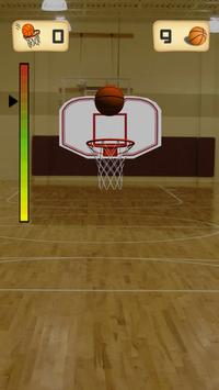 Arpon 3D Basketball screenshot 6