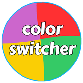 Color Switcher icon