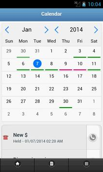 QuickCRM for SugarCRM/SuiteCRM apk screenshot