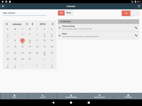 QuickCRM screenshot 13