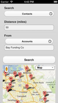 QuickCRM screenshot 2