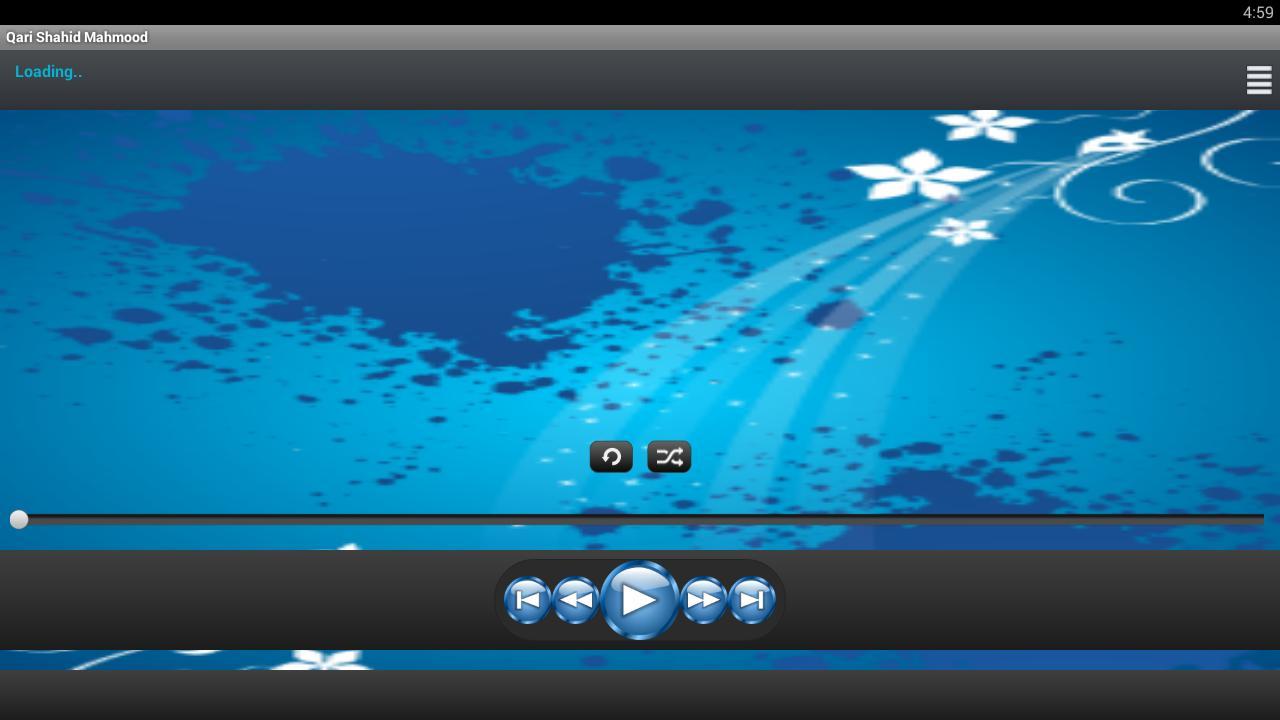 Qari Shahid Mehmood Naatain for Android - APK Download