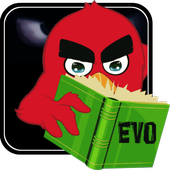 Ultimate Guide for Angry Birds Evolution icon