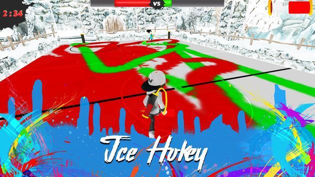 Paint Battle screenshot 14