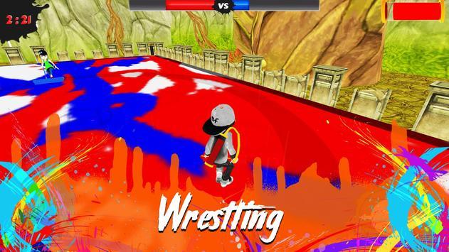 Paint Battle screenshot 15