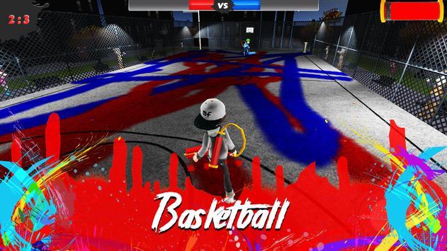 Paint Battle screenshot 18