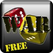 War Dados Free icon