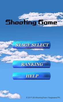 Shooting Game poster