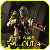 Top Guide Fallout 4 icon