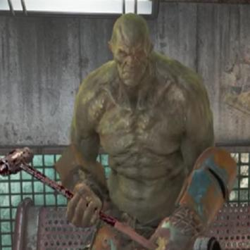 Top Guide Fallout 4 apk screenshot