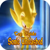 Top Guide Sonic Unleashed icon