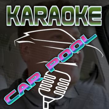 Karaoke Car Pool Ultimate poster