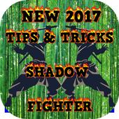 Panduan dan Guide Shadow Fight 2017 Tips andTricks icon