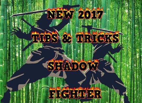 Panduan dan Guide Shadow Fight 2017 Tips andTricks screenshot 1