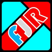 Flick Jump Run icon