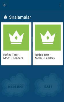 Reflex Test screenshot 22