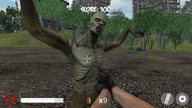 Terra Mortuum apk screenshot