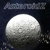 AsteroidZ icon