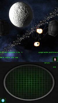 AsteroidZ poster