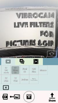 VibroCam screenshot 13