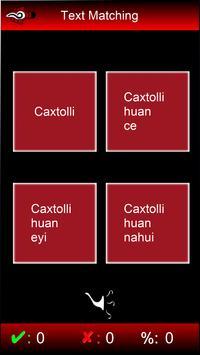 Nahuatl Naman apk screenshot