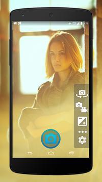 Professional HD Camera screenshot 7