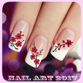 Nail Art 2017 icon