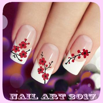 Nail Art 2017 screenshot 8