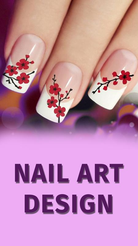 Nail Art Designs Videos Step By Poster