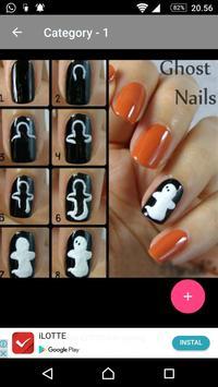 Nail Design Step by step screenshot 5