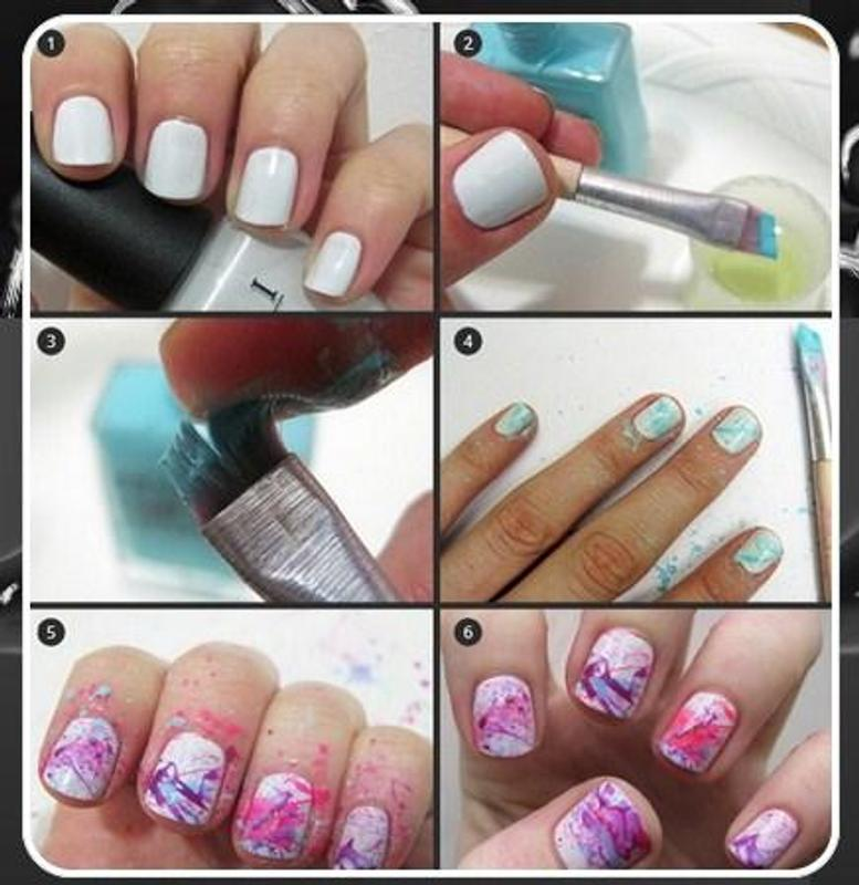 Nail Painting Ideas Apk Download Free Beauty App For Android