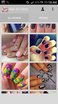 Nail Art Idées apk screenshot