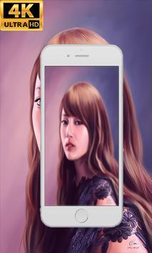 Bae Suzy Wallpapers 4k screenshot 3