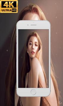 Bae Suzy Wallpapers 4k screenshot 2